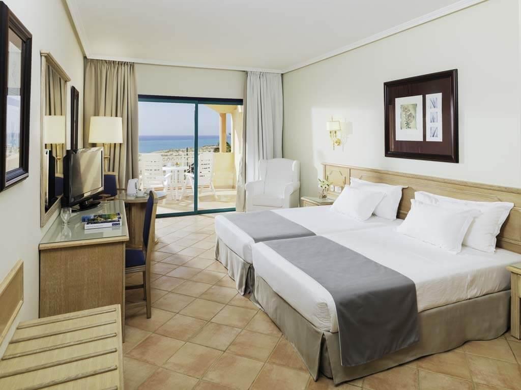 üdülés, Fuerteventura, Costa Calma, H10 Playa Esmeralda, 0