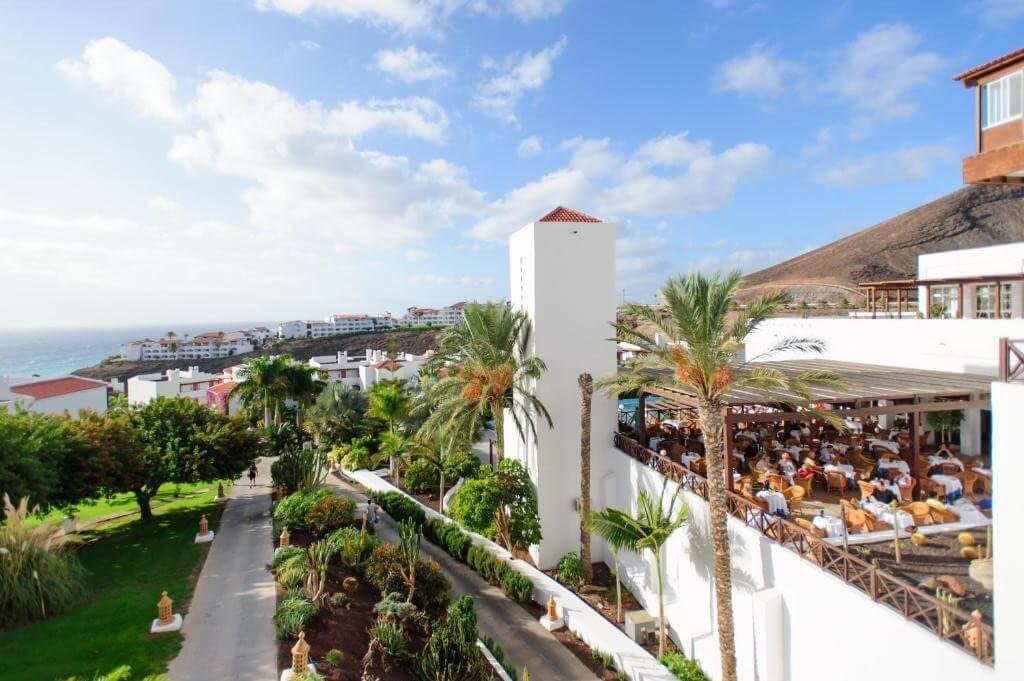FUERTEVENTURA PRINCESS — Fuerteventura