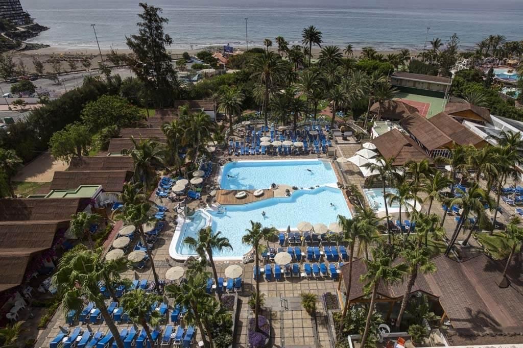 BULL HOTEL COSTA CANARIA — Gran Canaria