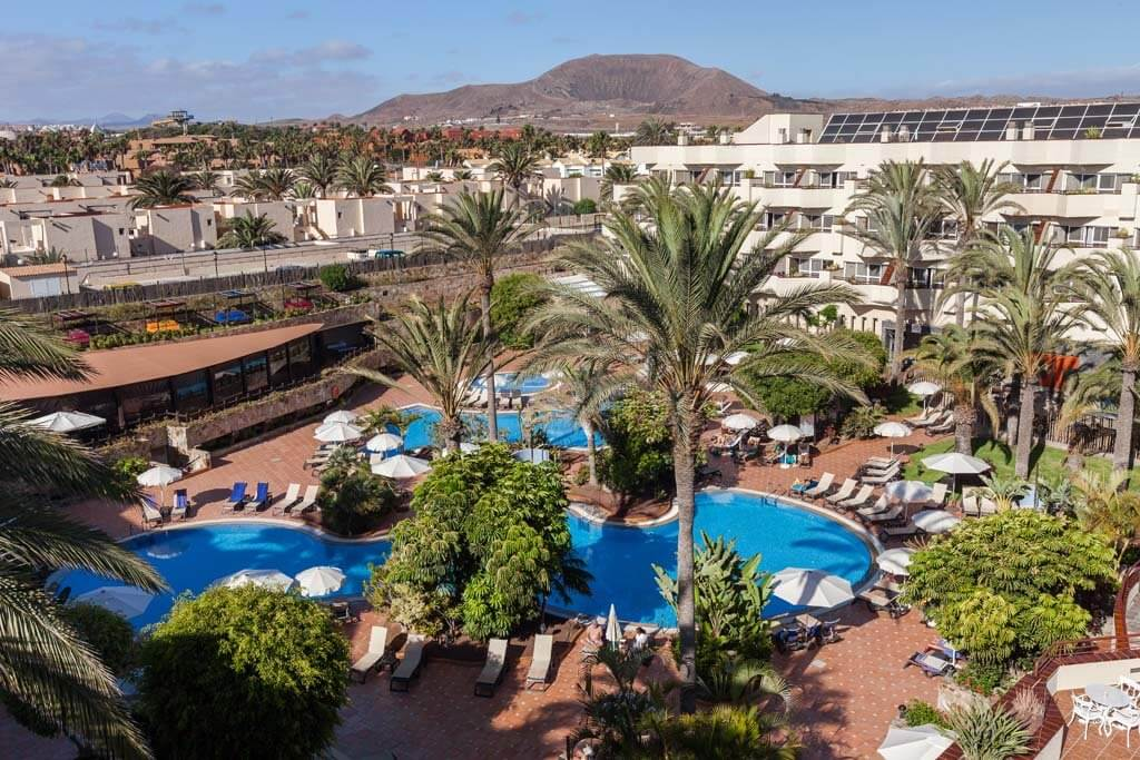 Kanári-szigetek utazás, Fuerteventura, Corralejo, Barcelo Corralejo Bay, 0