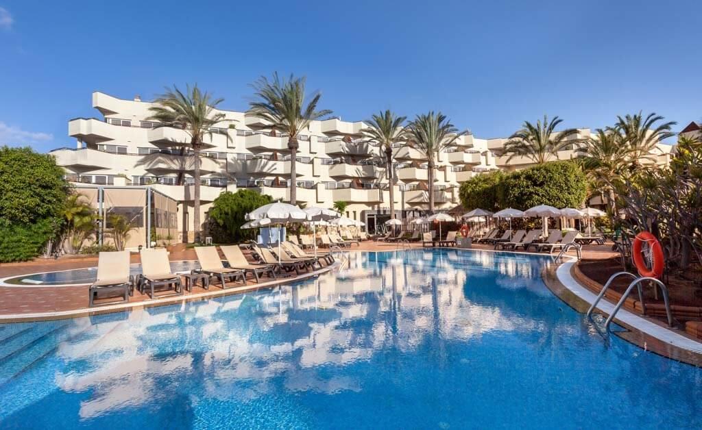 BARCELO CORRALEJO BAY — Fuerteventura
