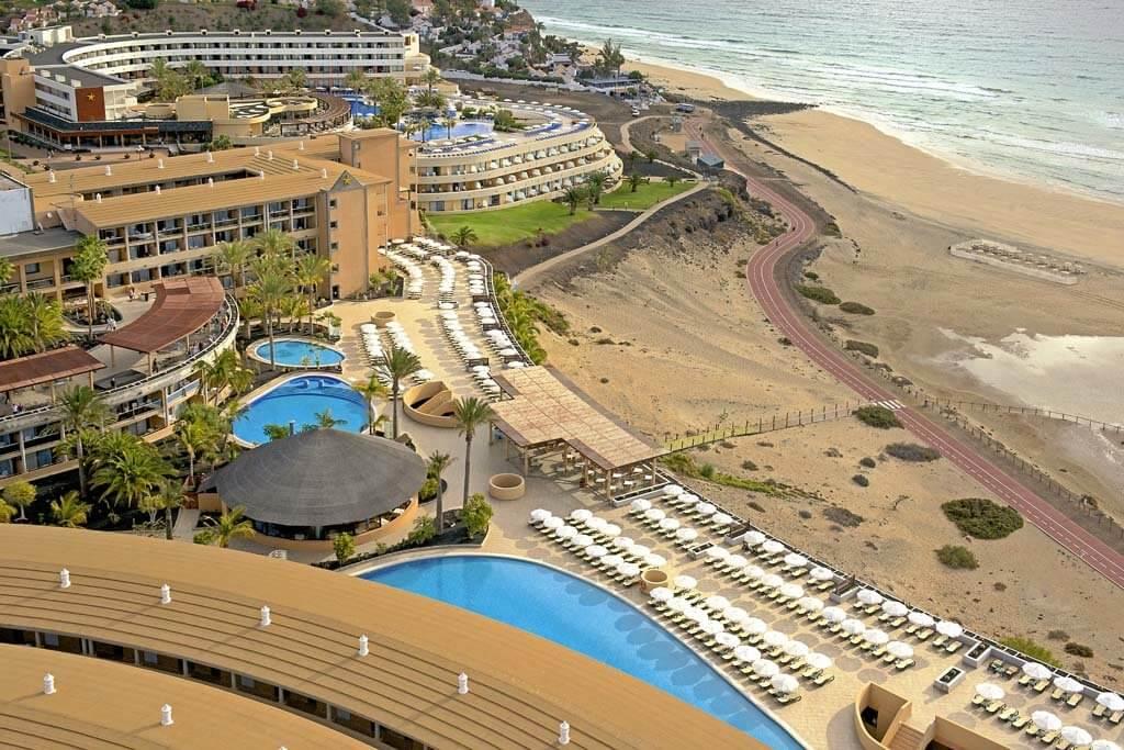 utazások, Fuerteventura, Playas de Jandia, Iberostar Fuerteventura Palace, 0