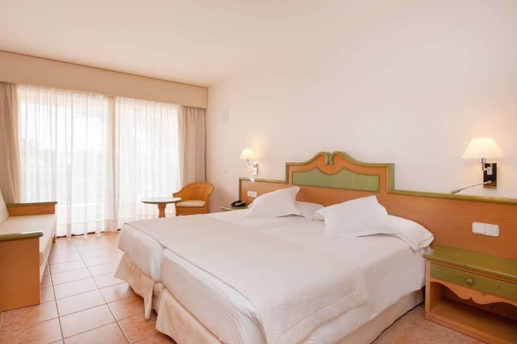 utazás repülővel, Fuerteventura, Playas de Jandia, Iberostar Playa Gaviotas, 7