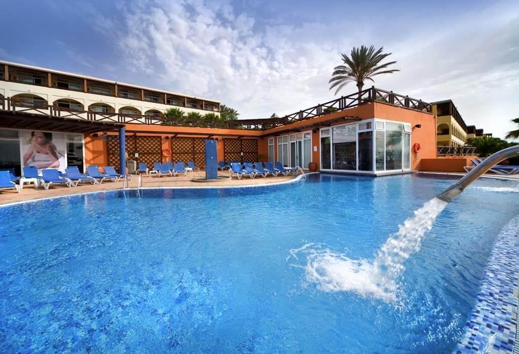 utazás repülővel, Fuerteventura, Playas de Jandia, Occidental Jandia Playa (ex. Barcelo Jandia Playa), 9