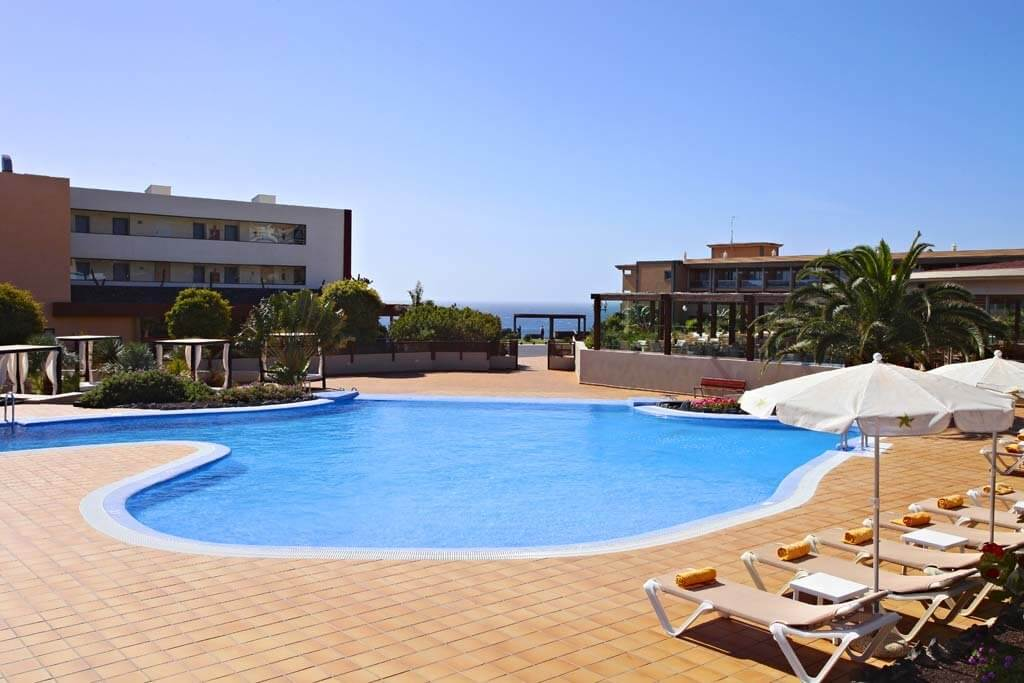 nyaralás all inclusive, Fuerteventura, Playas de Jandia, Iberostar Playa Gaviotas Park, 0