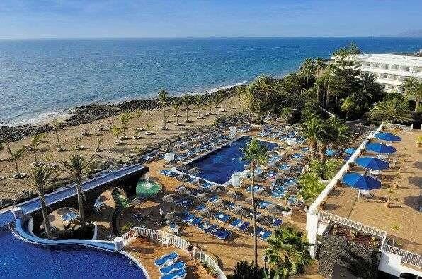 VIK HOTEL SAN ANTONIO — Lanzarote