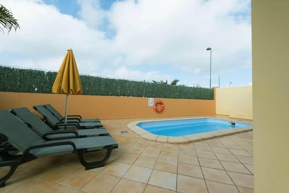 nyaralás all inclusive, Fuerteventura, Corralejo, Mirador De Lobos Golf Resort, 0