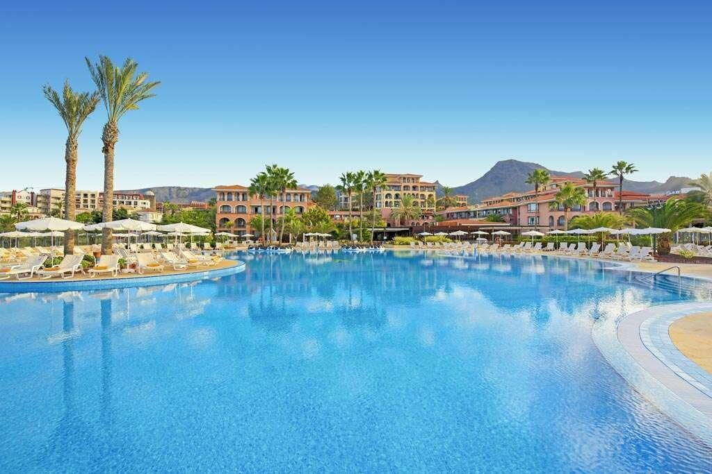 IBEROSTAR ANTHELIA — Tenerife