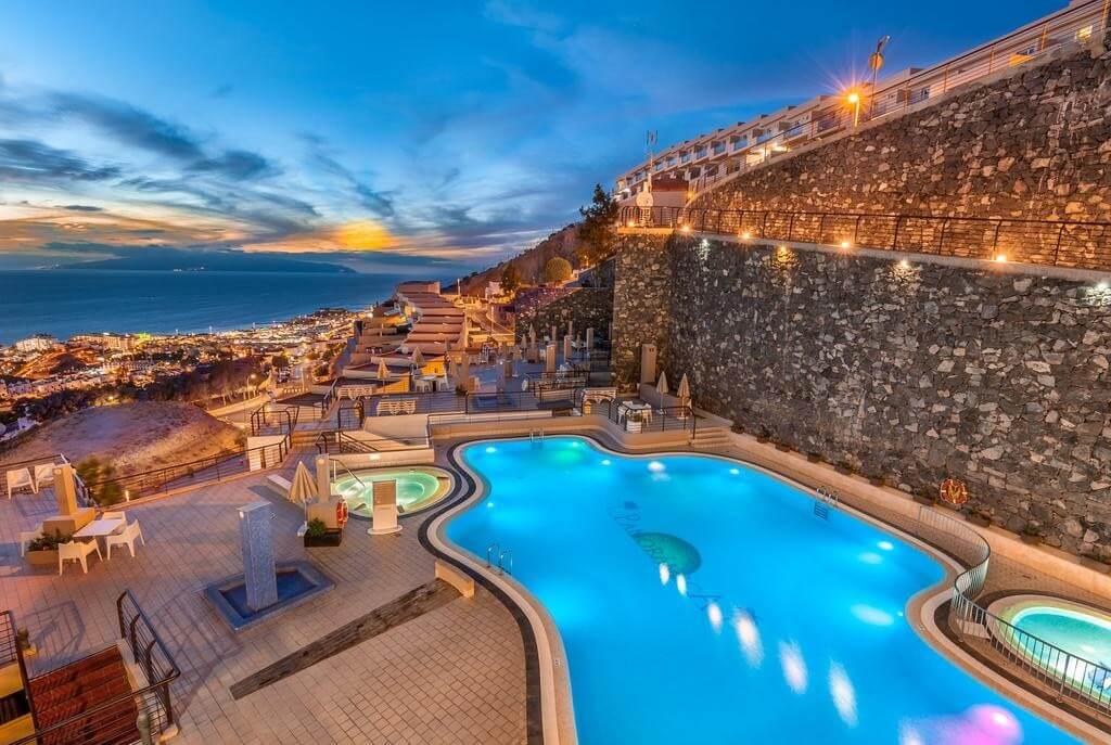 KN PANORAMICA HEIGHTS — Tenerife