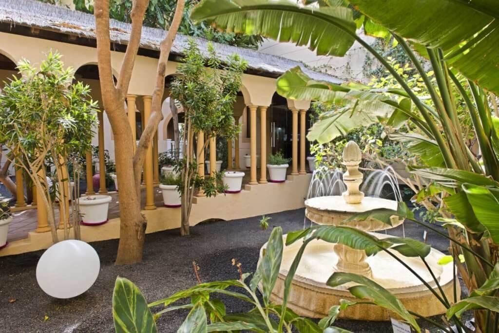 utazási iroda, Fuerteventura, Costa de Antigua, Elba Lucia Sport And Suite Hotel, 0