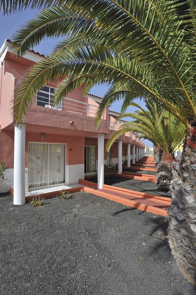 nyaralás, Fuerteventura, Costa de Antigua, Globales Costa Tropical, 22