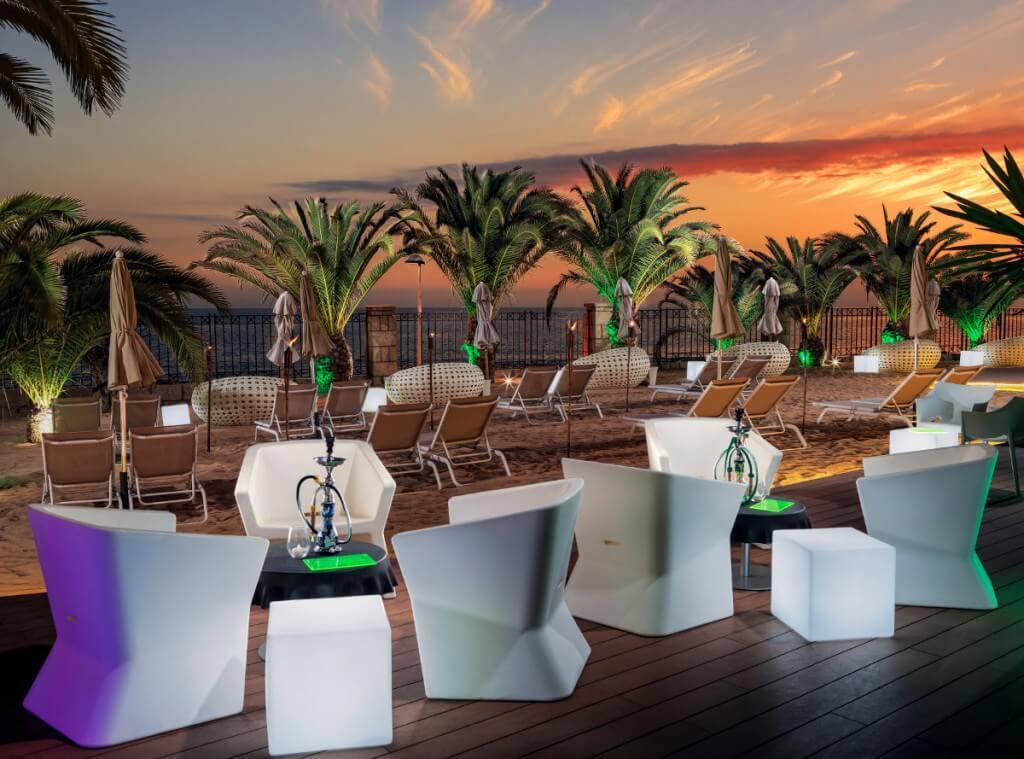 kanári nyaralás, Tenerife, Costa Adeje, H10 Costa Adeje Palace, 27
