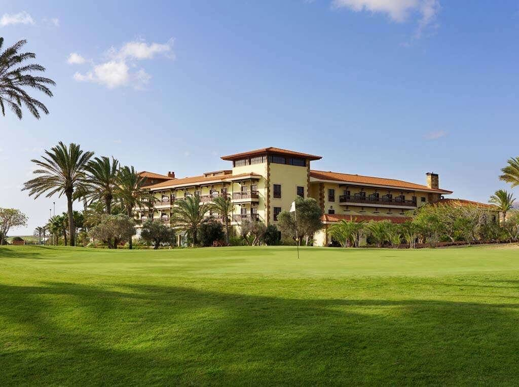ELBA PALACE GOLF AND VITAL HOTEL — Fuerteventura