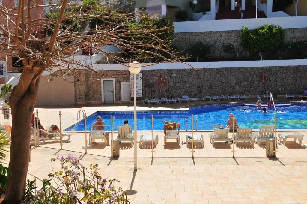 ORLANDO APARTMENTS*** szálloda adatlap, utazási ajánlatok ...