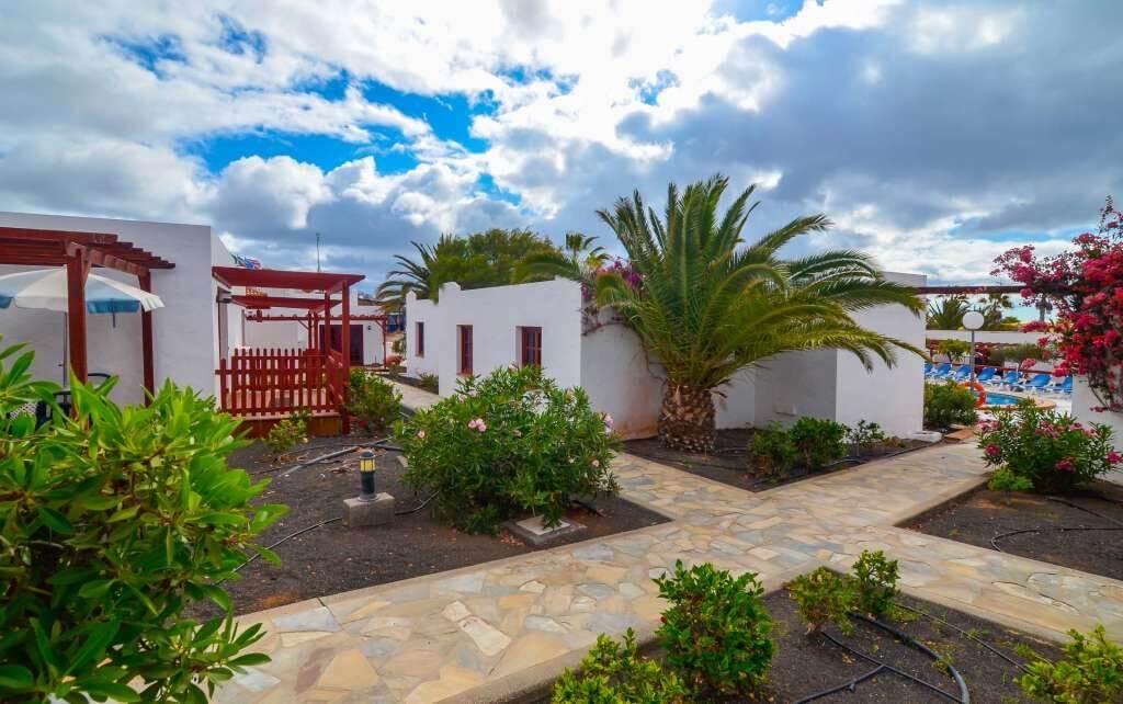 utazások, Fuerteventura, Caleta de Fuste, Castillo Club Lake, 11