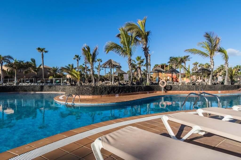 nyaralás, Fuerteventura, Corralejo, Oasis Dunas, 29