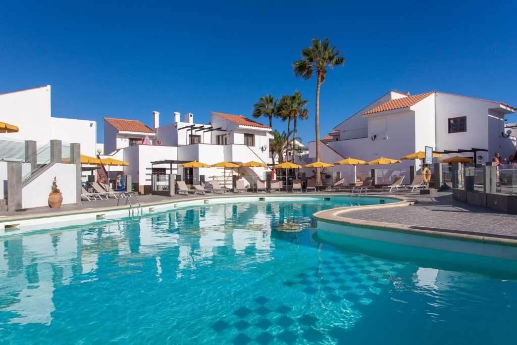 VILLA FLORIDA — Fuerteventura