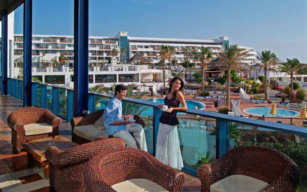 utazási iroda, Lanzarote, Playa Blanca, Sandos Papagayo Beach Resort, 0