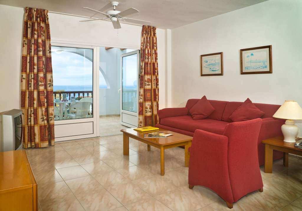 utazás repülővel, Tenerife, Callao Salvaje, Blue Sea Callao Garden, 0