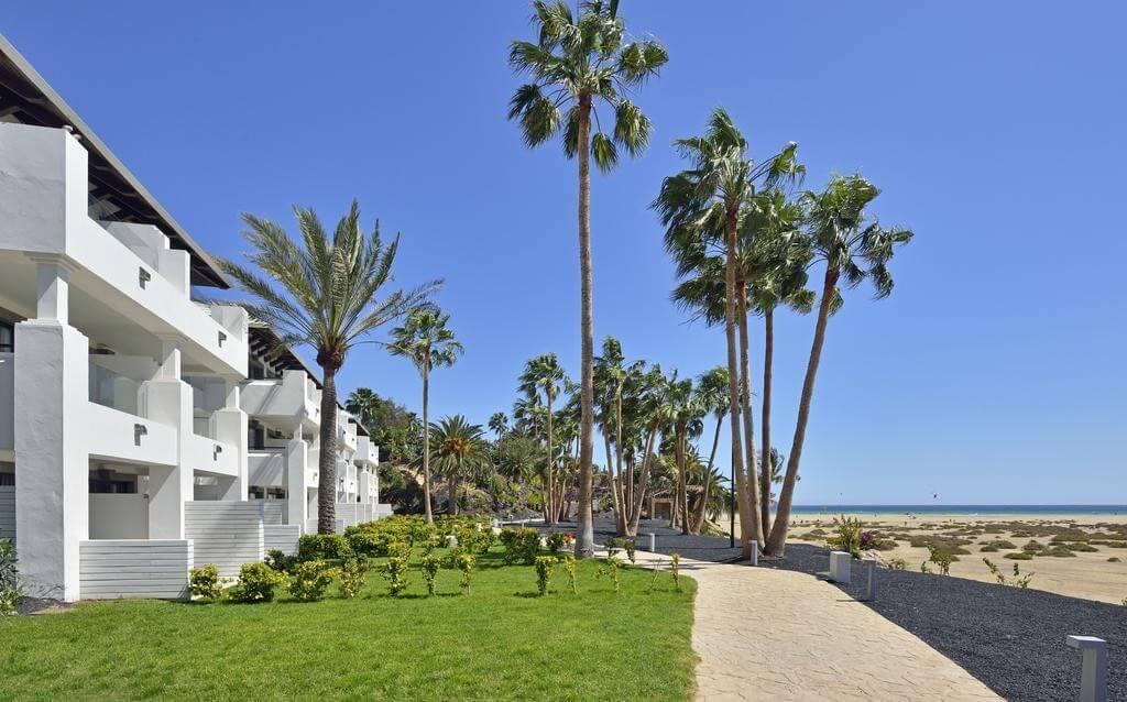 üdülés Kanári-szigetek, Fuerteventura, Playa Barca, Sol Beach House Fuerteventura, 0