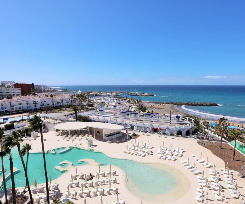 IBEROSTAR SABILA — Tenerife