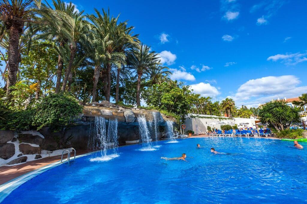 BEST TENERIFE — Tenerife