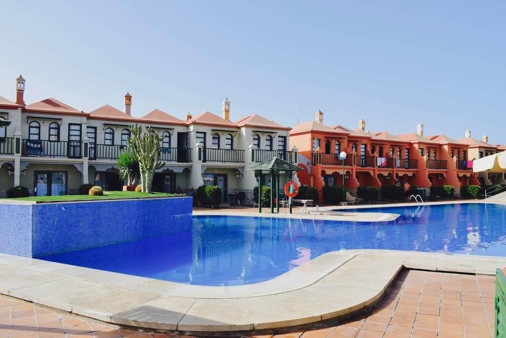 eó Maspalomas Resort, Gran Canaria - Migros Ferien