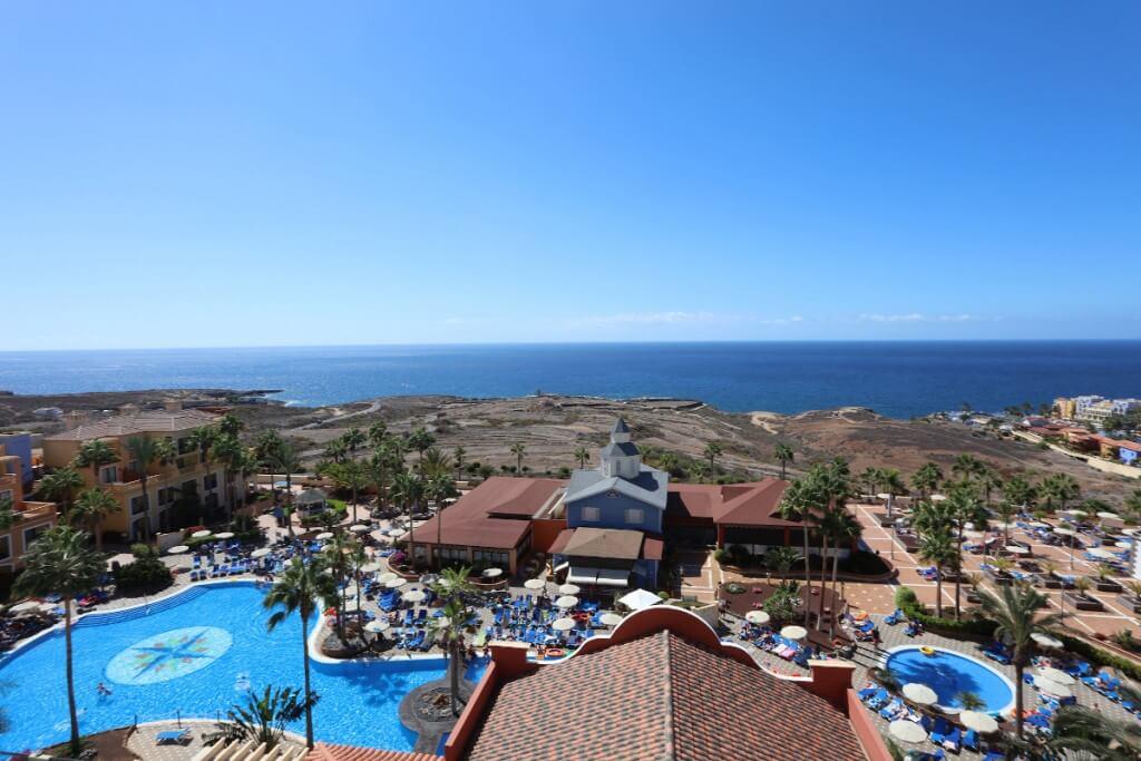 BAHIA PRINCIPE SUNLIGHT TENERIFE — Tenerife