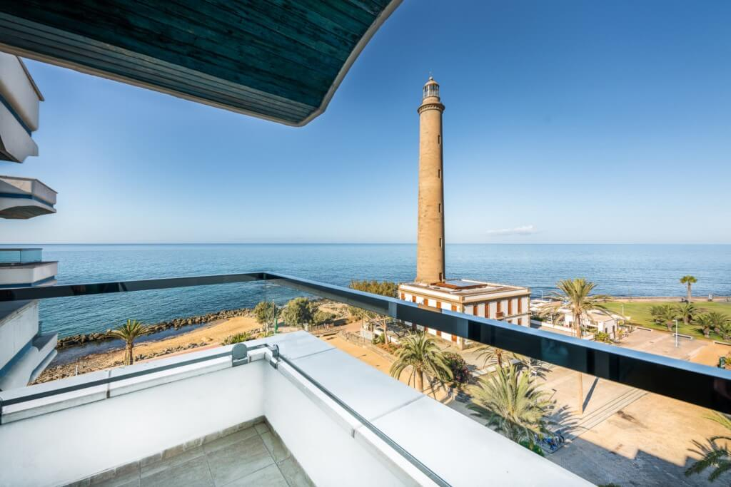 FARO LOPESAN COLLECTION HOTEL — Gran Canaria