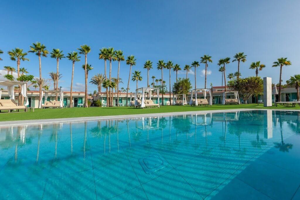KUMARA SERENOA BY LOPESAN HOTELS — Gran Canaria