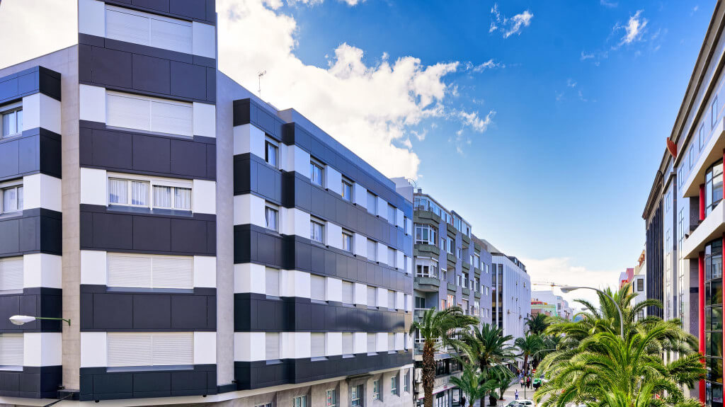 BEX HOLIDAY HOMES (EX. BEX DELUXE SUITES) — Gran Canaria