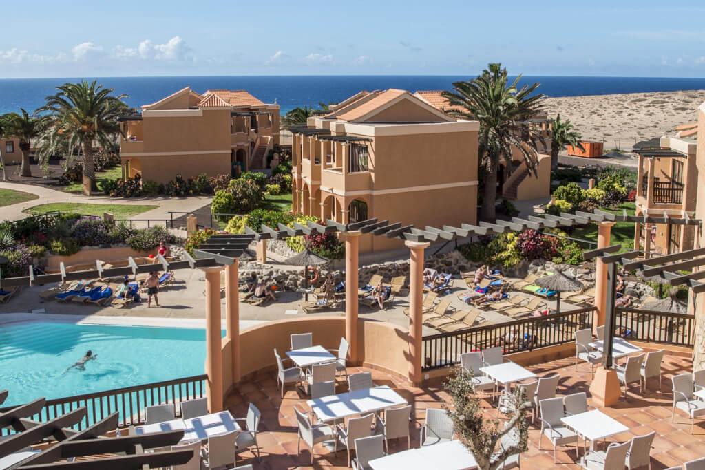 HOTEL LA PARED — Fuerteventura