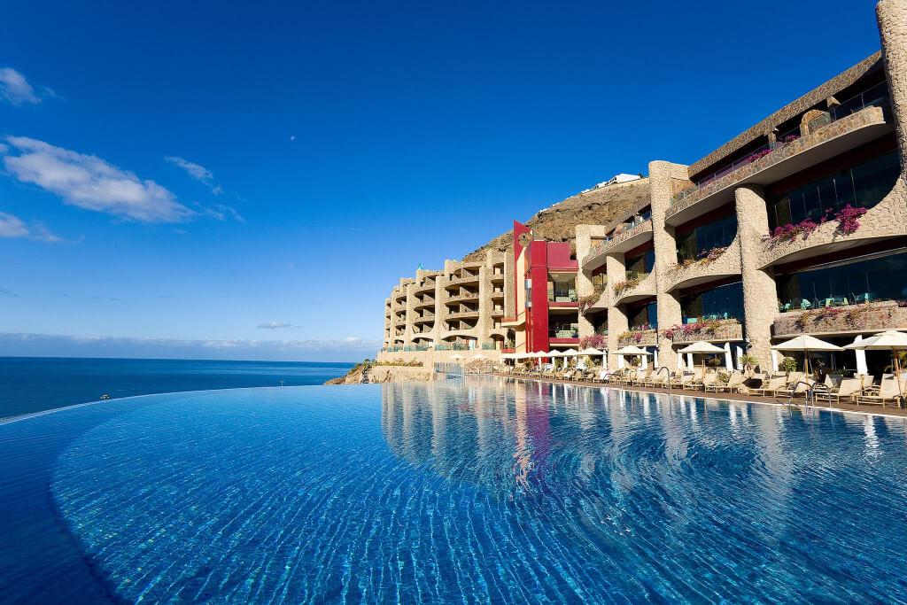 GLORIA PALACE ROYAL HOTEL — Gran Canaria
