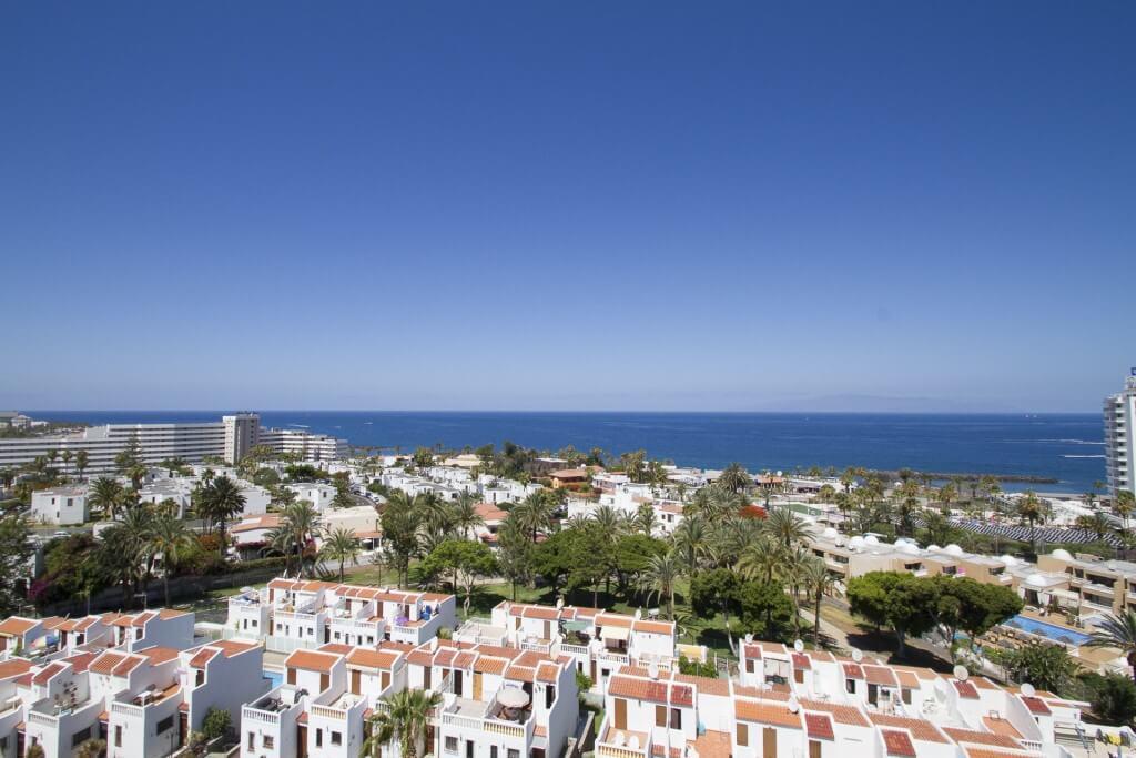 CORAL OCEAN VIEW — Tenerife