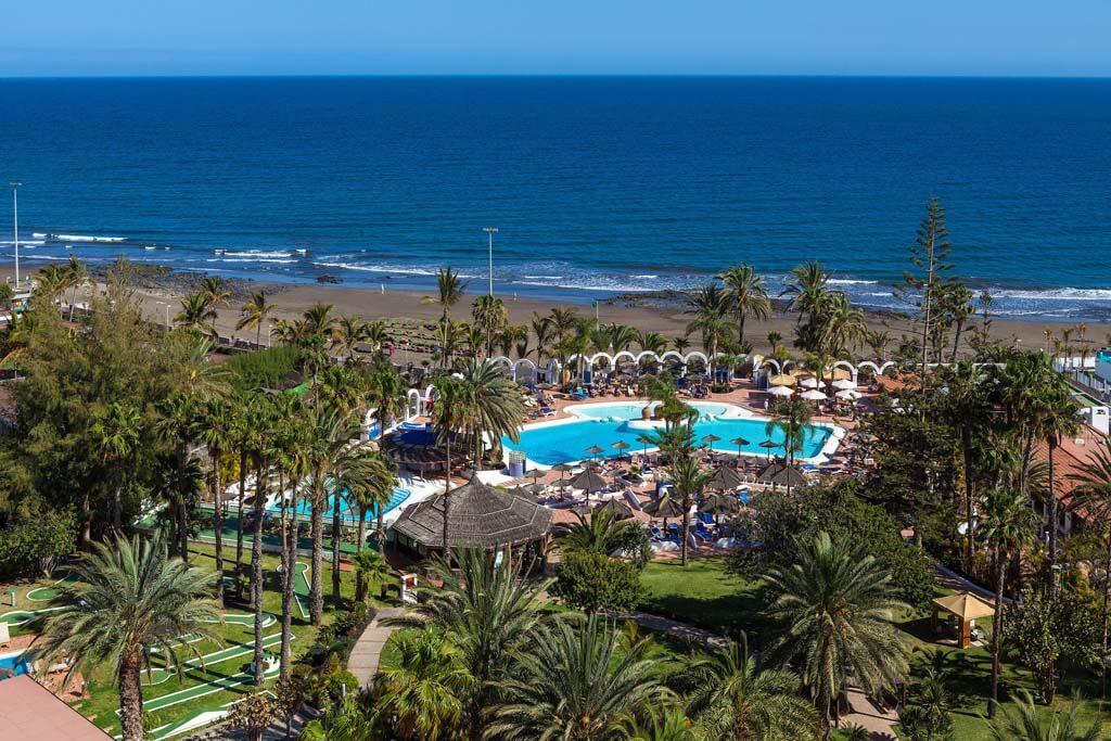MELIA TAMARINDOS — Gran Canaria