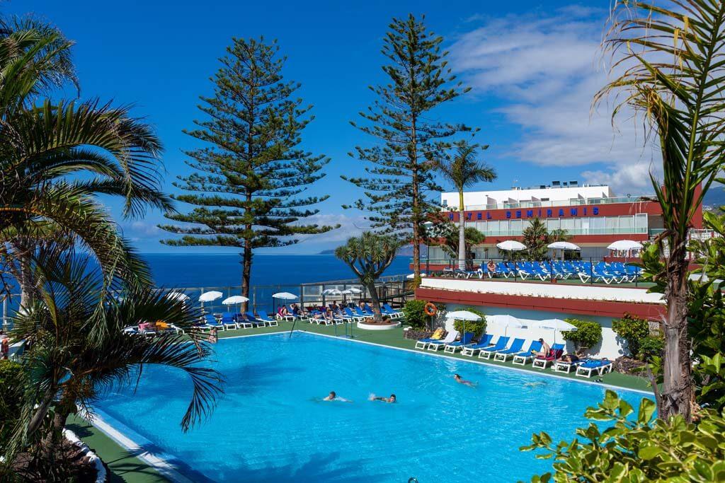 BEST SEMIRAMIS — Tenerife