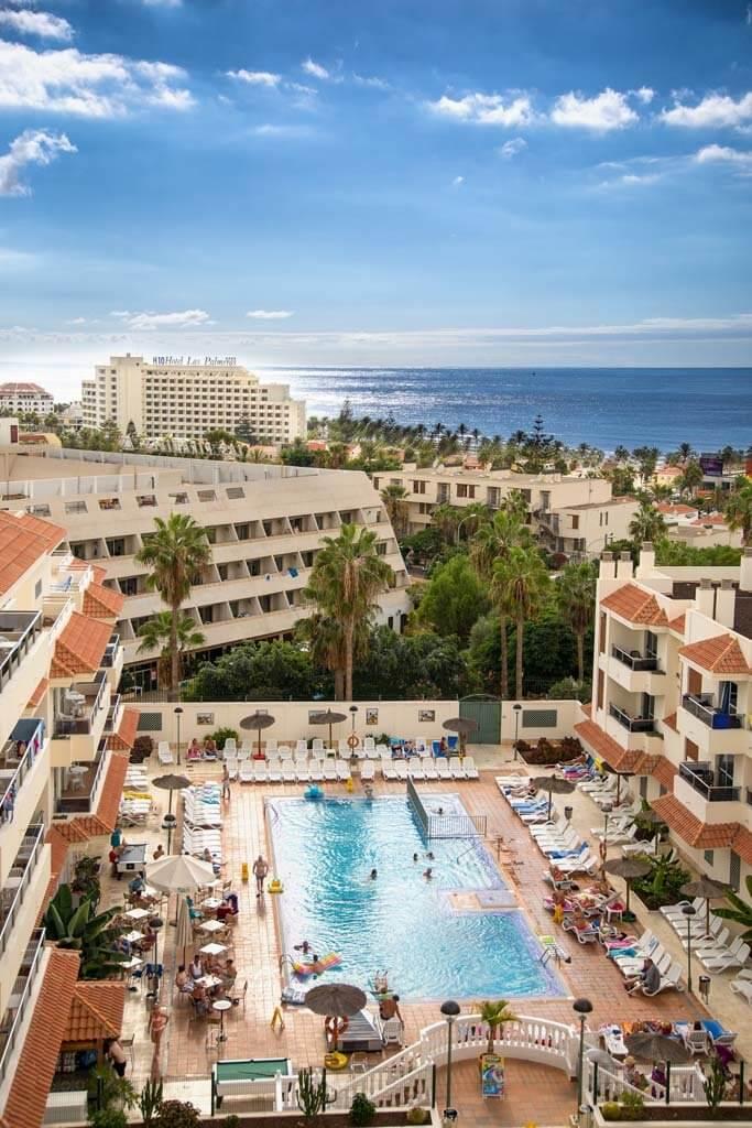 utazások, Tenerife, Playa de las Americas, Oro Blanco, 0
