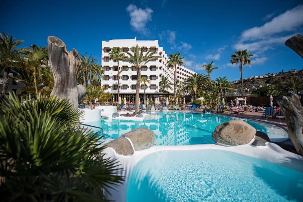 CORALLIUM BEACH BY LOPESAN HOTELS — Gran Canaria