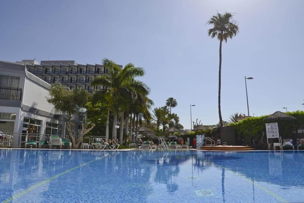 BEVERLY PARK — Gran Canaria
