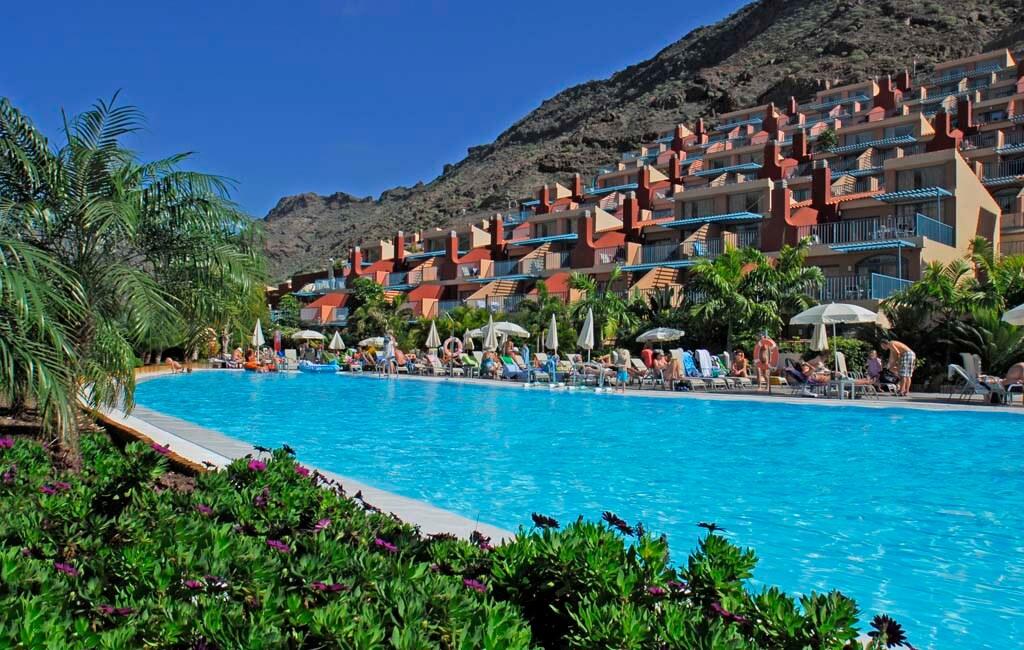 CORDIAL MOGAN VALLE — Gran Canaria