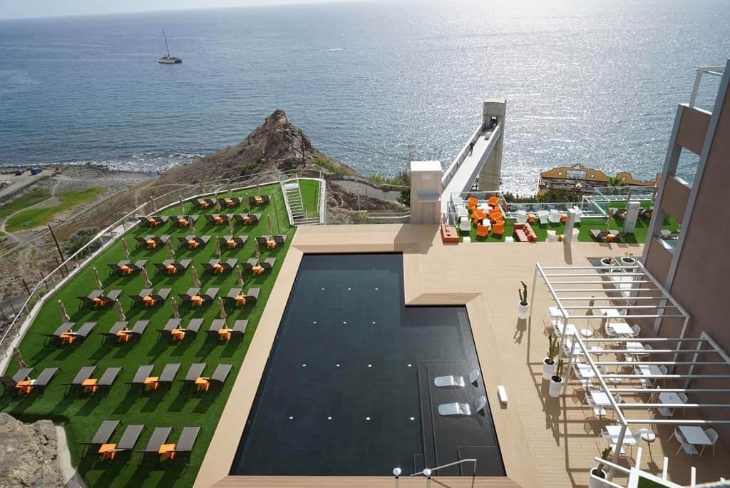 RIVIERA VISTA — Gran Canaria